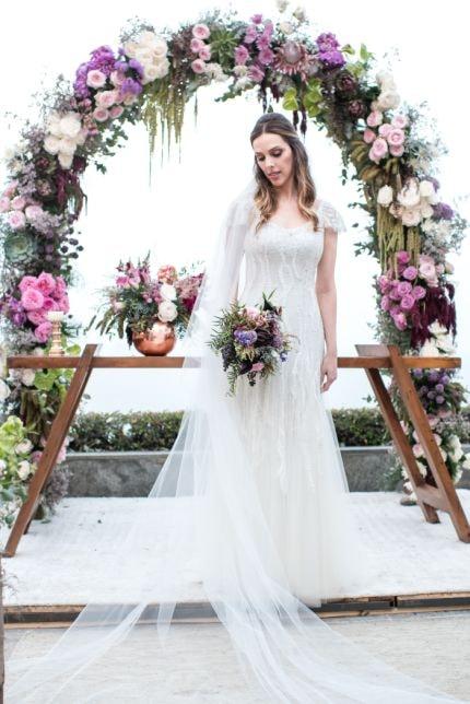Decoração de Casamento ao ar livre SP