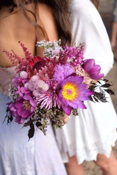 Decoração de casamento - Insólito - Búzios (RJ)