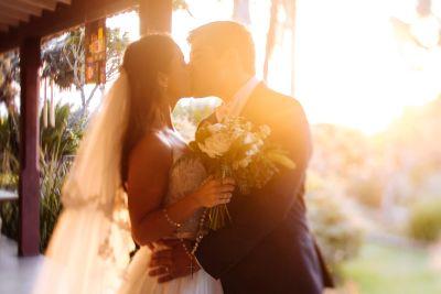 decoração para casamento ao ar livre RJ