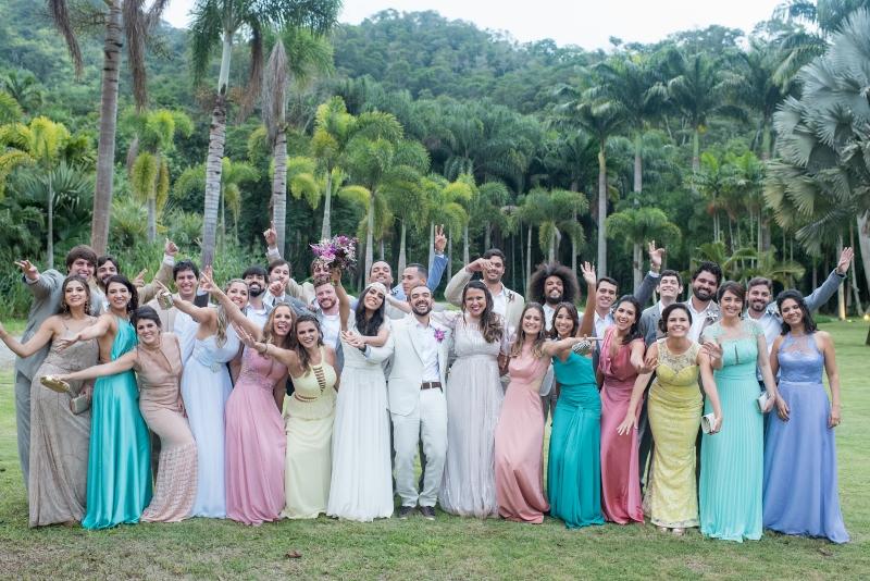 Decoracao de casamento Lago Buriti Renata Paraiso (33)