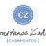 Constance Zahn - Casamentos