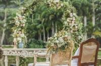 Decoracao de Casamento Praia RJ 021