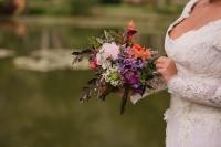 Decoracao de Casamento Sitio RJ 017