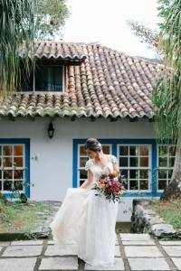 Decoracao de Casamento Sitio RJ 050