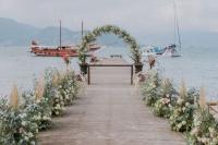 Decoracao de Casamento Sitio RJ 059