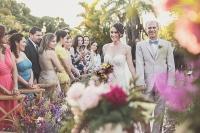 Decoracao de casamento ao ar livre no Rio de Janeiro (2)