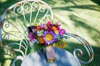 Decoracao de casamento ar livre