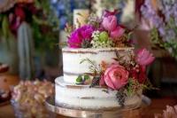 Decoração de casamento ar livre RJ