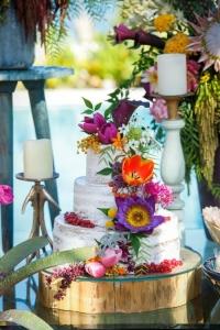 decoracao casamento ar livre