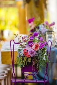 decoracao casamento Buzios