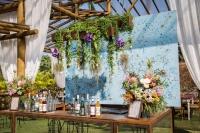 decoracao casamento praia