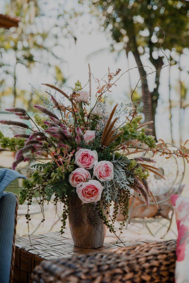 decoração de casamento RJ