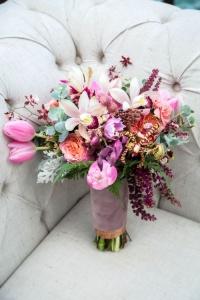 decoracao de casamento em jardim