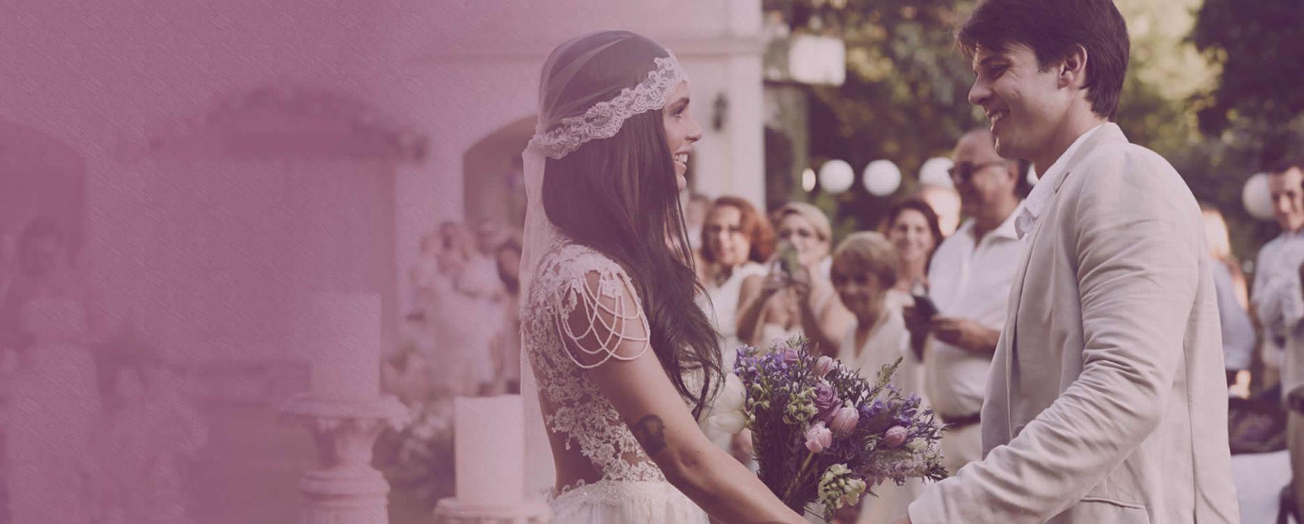 decoracao de casamentos integrados a natureza RJ