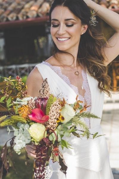 Decoração de casamento em Buzios - ao ar livre (1)