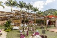 Casamento no Rio de Janeiro - Lago Buriti 13