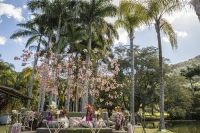 Casamento no Rio de Janeiro - Lago Buriti 20