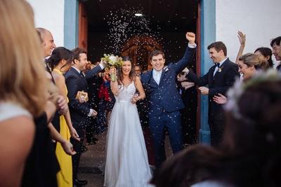 Casamento no Rio de Janeiro - Lago Buriti 05