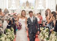 Decoracao de casamento no museu por Renata Paraiso 5