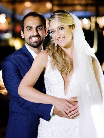Decoração Casamento de luxo RJ