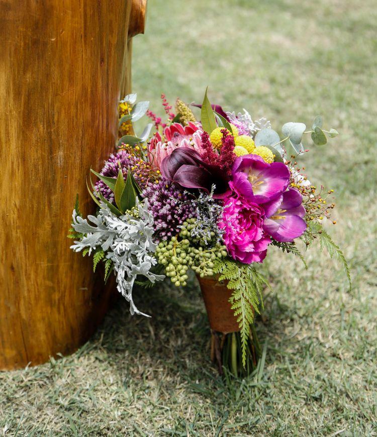 bouquet de noiva RJ