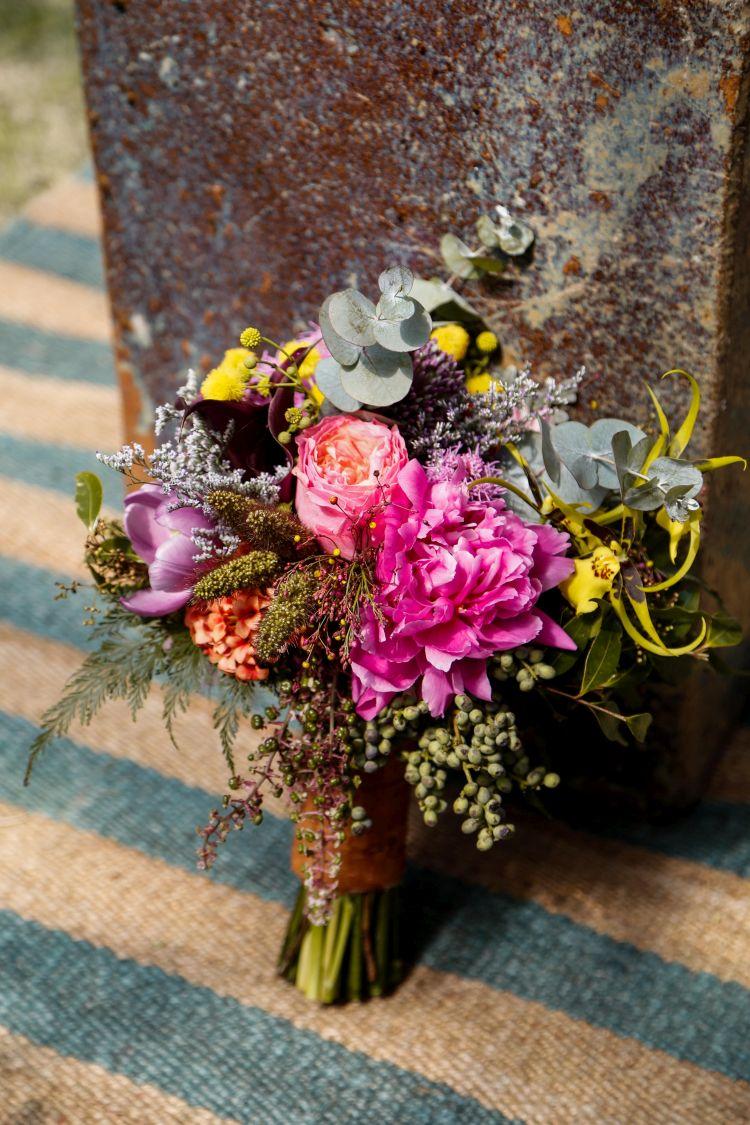 bouquet de noiva no RJ