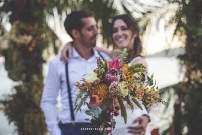 decoracao de casamento em Buzios - RJ