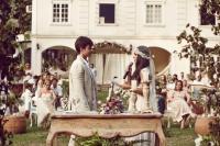Decoracao de casamento boho - Renata Paraiso (10)