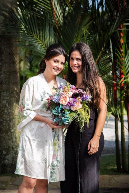decoradora de casamento - Rio de Janeiro