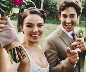 Decoração de casamento ao ar livre RJ