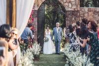 Decoracao de casamento RJ - Luiza e Roberto (4)