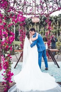 Decoracao de casamento RJ - Luiza e Roberto (8)