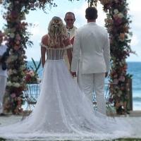 Casamento na praia - Karina Bacchi e Amaury (3)