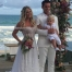 Casamento na praia - Karina Bacchi e Amaury CAPA
