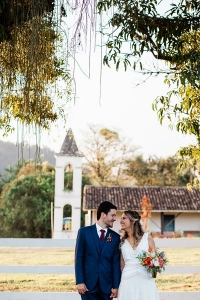 Decoracao de casamento na fazenda - Julia e Rodrigo (17)