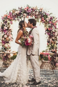 Decoracao de casamento na praia - Tata e Tiago (11)