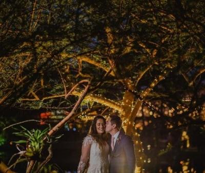 Decoracao de casamento no Lago - Mariana e Raphael (23) - ENTRADA