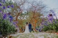 Decoracao de casamento no Lago - Mariana e Raphael (24)