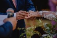 Decoracao de casamento no Lago - Mariana e Raphael (25)