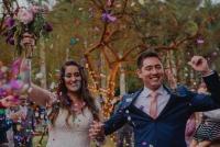 Decoracao de casamento no Lago - Mariana e Raphael (29)