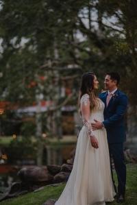 Decoracao de casamento no Lago - Mariana e Raphael (31)