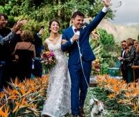 Decoracao de casamento no campo - Carolina e Flavio (10) - ENTRADA