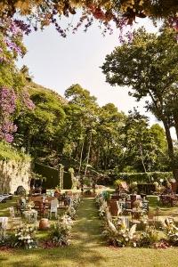 Decoracao de casamento no jardim - Casamento Renata e Diego (1)