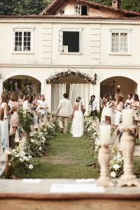 Decoracao de casamento no jardim - Casamento Renata e Diego (14)