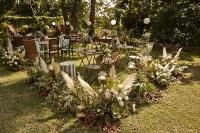 Decoracao de casamento no jardim - Casamento Renata e Diego (20)