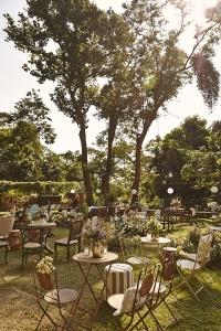 Decoracao de casamento no jardim - Casamento Renata e Diego (21)