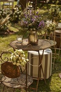 Decoracao de casamento no jardim - Casamento Renata e Diego (23)
