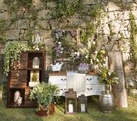 Decoracao de casamento no jardim - Casamento Renata e Diego (26)
