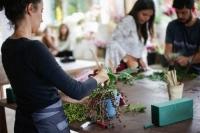 workshop decoração - Renata Praiso - RJ